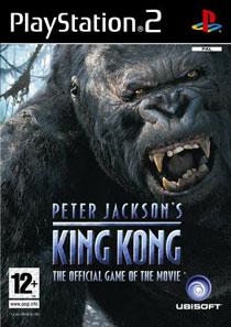King Kong - Juegos PS2